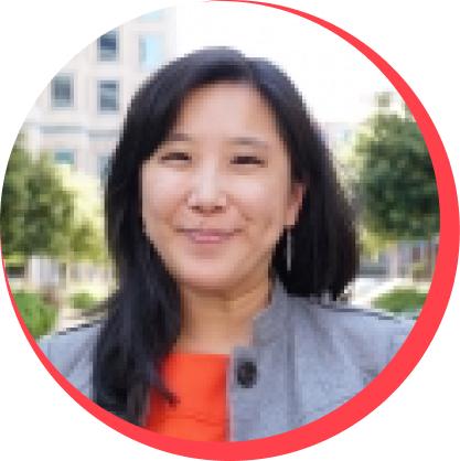 Ann Cheng, Former Program Director, Transform (CZI Movement & Capacity Building).