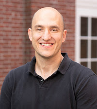 Todd Rogers, Behavioral Scientist and Professor of Public Policy, Harvard Kennedy School (CZI Grant Partner Training Sessions).