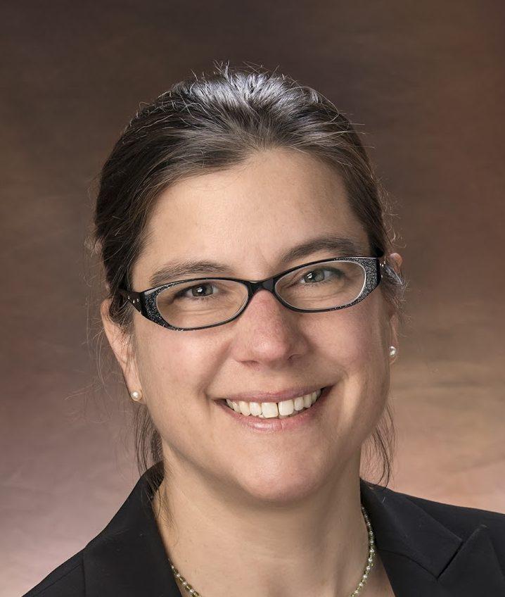 Kathrin Bernt, MD