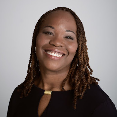 Kerry-Ann Hamilton, CEO and Principal Counselor, KAH Consulting Group
